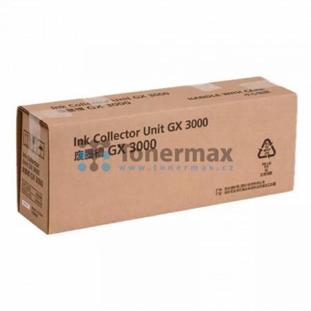 Ricoh GX 3000, 405660, Ink Collector Unit originální pro tiskárny Ricoh Aficio GX 3000, Aficio GX3000, Aficio GX 3000S, Aficio GX3000S, Aficio GX 3000SF, Aficio GX3000SF, Aficio GX 3050N, Aficio GX3050N, Aficio GX 3050SFN, Aficio GX3050SFN, kompatibilní t