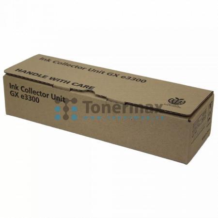 Ricoh GX e3300, 405700, Ink Collector Unit originální pro tiskárny Ricoh Aficio GX e2600, Aficio GX e3300N, Aficio GX e3350N, Aficio GX e7700N