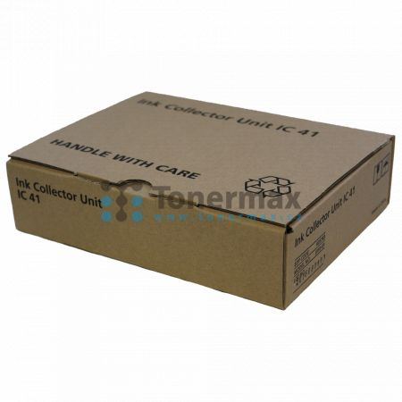 Ricoh IC-41, IC41, 405783, Ink Collector Unit originální pro tiskárny Ricoh Aficio SG 2100N, Aficio SG2100N, Aficio SG 3100SNw, Aficio SG3100SNw, Aficio SG 3110DN, Aficio SG3110DN, Aficio SG 3110DNw, Aficio SG3110DNw, Aficio SG 3110SFNw, Aficio SG3110SFNw