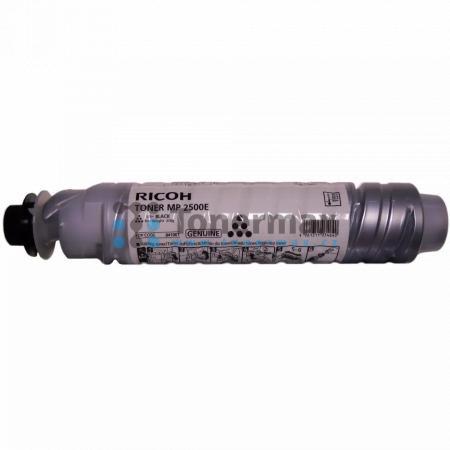 Ricoh MP 2500E, 841040, 841001, originální toner pro tiskárny Ricoh Aficio MP 2500, Aficio MP2500, Aficio MP 2500LN, Aficio MP2500LN, Aficio MP 2500SP, Aficio MP2500SP