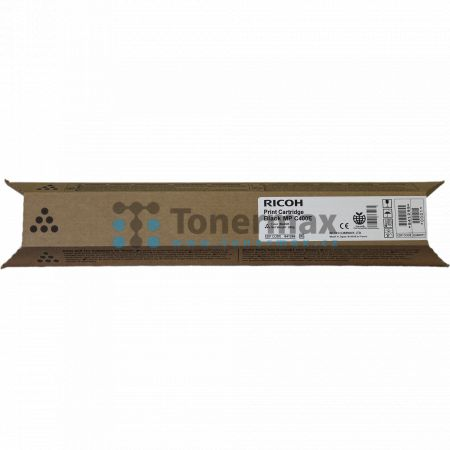 Ricoh MP C400E, 841299, 841550, originální toner pro tiskárny Ricoh Aficio MP C300, Aficio MPC300, Aficio MP C300SR, Aficio MPC300SR, Aficio MP C400, Aficio MPC400, Aficio MP C400SR, Aficio MPC400SR, MP C401, Aficio MPC401, MP C401SP, MP C401SRSP, MP C401