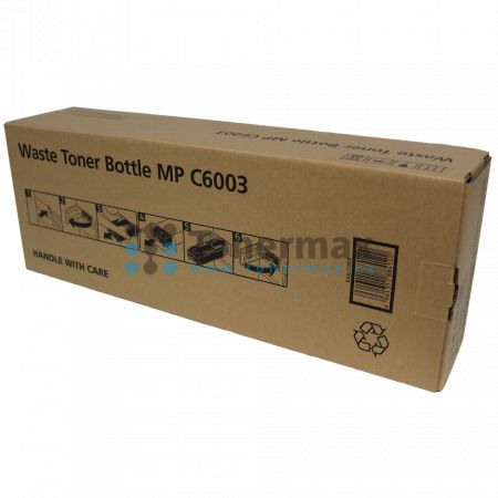 Ricoh MP C6003, 416890, Waste Toner Bottle