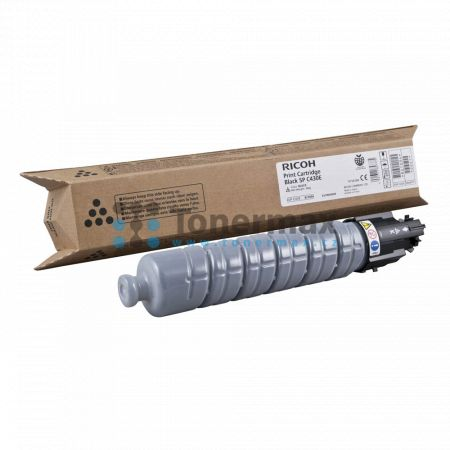 Ricoh SP C430E, 821074, 821094, originální toner pro tiskárny Ricoh Aficio SP C430DN, Aficio SPC430DN, Aficio SP C431DN, Aficio SPC431DN, kompatibilní také s Gestetner SP C430DN Aficio, SP C431DN Aficio, Nashuatec SP C430DN Aficio, SP C431DN Aficio, Rex R