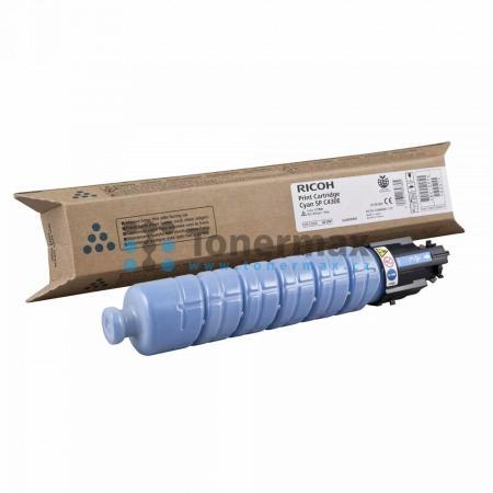 Ricoh SP C430E, 821077, 821097, originální toner pro tiskárny Ricoh Aficio SP C430DN, Aficio SPC430DN, Aficio SP C431DN, Aficio SPC431DN, kompatibilní také s Gestetner SP C430DN Aficio, SP C431DN Aficio, Nashuatec SP C430DN Aficio, SP C431DN Aficio, Rex R