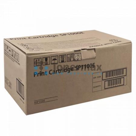 Ricoh SP1100E, 406571, originální toner pro tiskárny Ricoh Aficio SP 1100S, Aficio SP1100S, Aficio SP 1100SF, Aficio SP1100SF