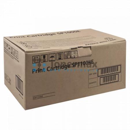 Ricoh SP1100HE, 406572, originální toner pro tiskárny Ricoh Aficio SP 1100S, Aficio SP1100S, Aficio SP 1100SF, Aficio SP1100SF