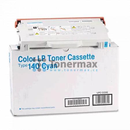Ricoh Type 140, 402098, originální toner pro tiskárny Ricoh Aficio CL800, Aficio CL-800, Aficio CL1000, Aficio CL-1000, Aficio CL1000N, Aficio CL-1000N, Aficio SP C210SF, Aficio SPC210SF