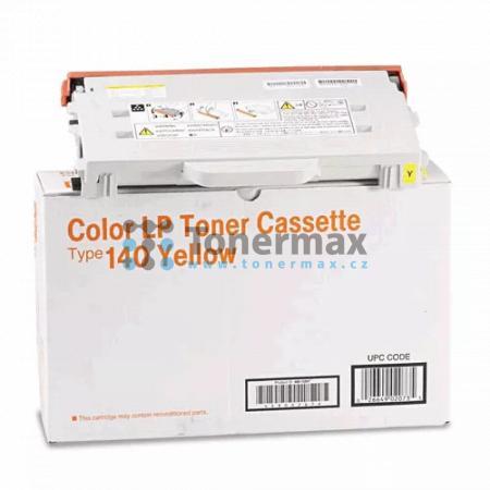 Ricoh Type 140, 402100, originální toner pro tiskárny Ricoh Aficio CL800, Aficio CL-800, Aficio CL1000, Aficio CL-1000, Aficio CL1000N, Aficio CL-1000N, Aficio SP C210SF, Aficio SPC210SF