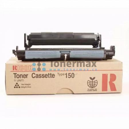 Ricoh Type 150, 339481, originální toner pro tiskárny Ricoh Fax 2400L, Fax 2700L, Fax 3700L, Fax 3800L, Fax 4700L, Fax 4800L