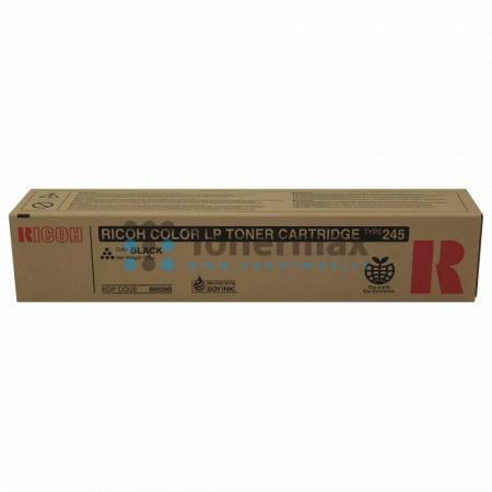 Ricoh Type 245, 888280, originální toner pro tiskárny Ricoh Aficio CL4000, Aficio CL 4000, Aficio CL4000DN, Aficio CL 4000DN, Aficio CL4000HDN, Aficio CL 4000HDN, Aficio SP C410DN, Aficio SPC410DN, Aficio SP C411DN, Aficio SPC411DN, Aficio SP C420DN, Afic
