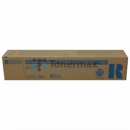 Ricoh Type 245, 888283, originální toner pro tiskárny Ricoh Aficio CL4000, Aficio CL 4000, Aficio CL4000DN, Aficio CL 4000DN, Aficio CL4000HDN, Aficio CL 4000HDN, Aficio SP C410DN, Aficio SPC410DN, Aficio SP C411DN, Aficio SPC411DN, Aficio SP C420DN, Afic
