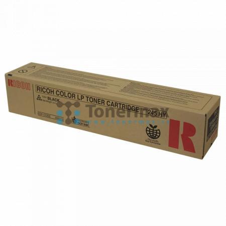 Ricoh Type 245, 888312, originální toner pro tiskárny Ricoh Aficio CL4000, Aficio CL 4000, Aficio CL4000DN, Aficio CL 4000DN, Aficio CL4000HDN, Aficio CL 4000HDN, Aficio SP C410DN, Aficio SPC410DN, Aficio SP C411DN, Aficio SPC411DN, Aficio SP C420DN, Afic