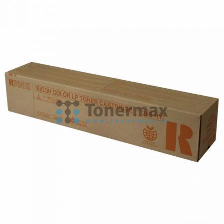 Ricoh Type 245, 888313, poškozený obal, originální toner pro tiskárny Ricoh Aficio CL4000, Aficio CL 4000, Aficio CL4000DN, Aficio CL 4000DN, Aficio CL4000HDN, Aficio CL 4000HDN, Aficio SP C410DN, Aficio SPC410DN, Aficio SP C411DN, Aficio SPC411DN, Aficio