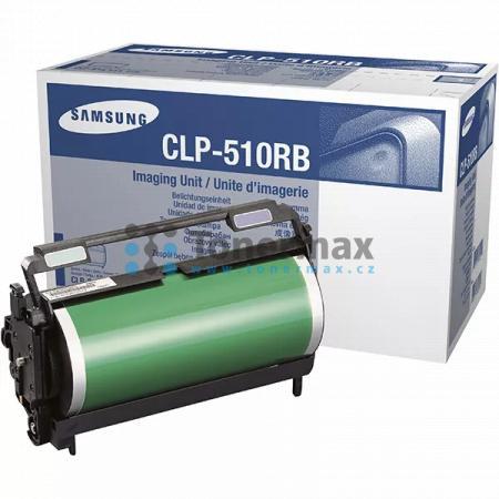 Samsung CLP-510RB, zobrazovací jednotka originální pro tiskárny Samsung CLP-510, CLP-510N