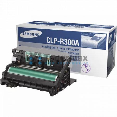 Samsung CLP-R300A, zobrazovací jednotka originální pro tiskárny Samsung CLP-300, CLP-300N, CLX-2160, CLX-2160N, CLX-3160, CLX-3160FN, CLX-3160N