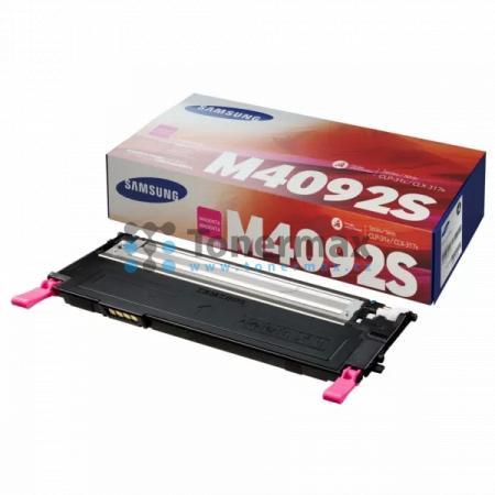 Samsung CLT-M4092S, originální toner pro tiskárny Samsung CLP-310, CLP-310N, CLP-315, CLP-315W, CLX-3170, CLX-3170FN, CLX-3170N, CLX-3175, CLX-3175FN, CLX-3175FW, CLX-3175N