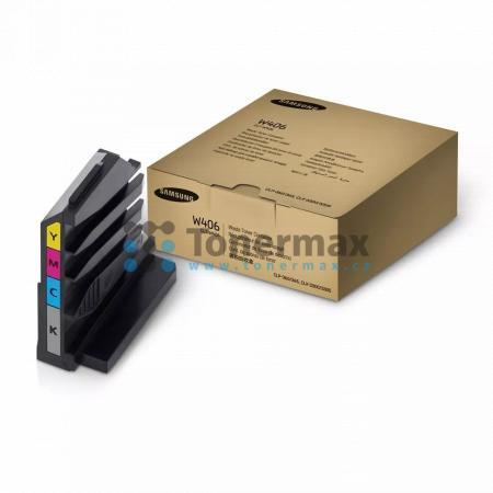 Samsung CLT-W406, odpadní nádobka originální pro tiskárny Samsung CLP-360, CLP-365, CLP-365W, CLX-3300, CLX-3305, CLX-3305FN, CLX-3305FW, CLX-3305W, Xpress C410W, SL-C410W, Xpress C430, SL-C430, Xpress C430W, SL-C430W, Xpress C460FW, SL-C460FW, Xpress C46