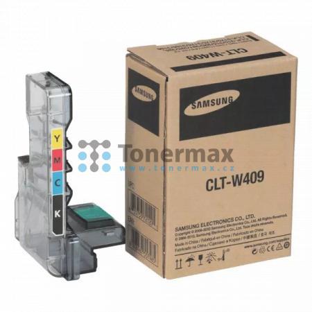 Samsung CLT-W409, odpadní nádobka originální pro tiskárny Samsung CLP-310, CLP-310N, CLP-315, CLP-315W, CLP-320, CLP-320N, CLP-325, CLP-325N, CLP-325W, CLX-3170, CLX-3170FN, CLX-3170N, CLX-3175, CLX-3175FN, CLX-3175FW, CLX-3175N, CLX-3180, CLX-3185, CLX-3