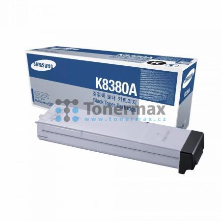 Samsung CLX-K8380A, originální toner pro tiskárny Samsung MultiXpress C8380, CLX-8380, MultiXpress C8380ND, CLX-8380ND