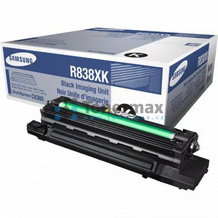 Samsung CLX-R838XK, zobrazovací jednotka originální pro tiskárny Samsung MultiXpress C8380, CLX-8380, MultiXpress C8380ND, CLX-8380ND