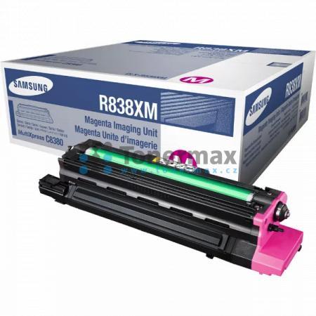 Samsung CLX-R838XM, zobrazovací jednotka originální pro tiskárny Samsung MultiXpress C8380, CLX-8380, MultiXpress C8380ND, CLX-8380ND