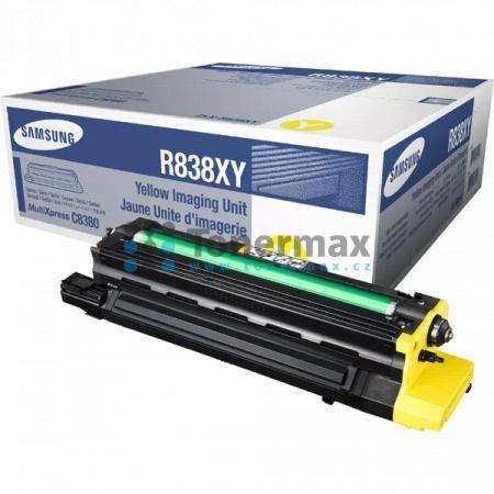 Samsung CLX-R838XY, zobrazovací jednotka originální pro tiskárny Samsung MultiXpress C8380, CLX-8380, MultiXpress C8380ND, CLX-8380ND