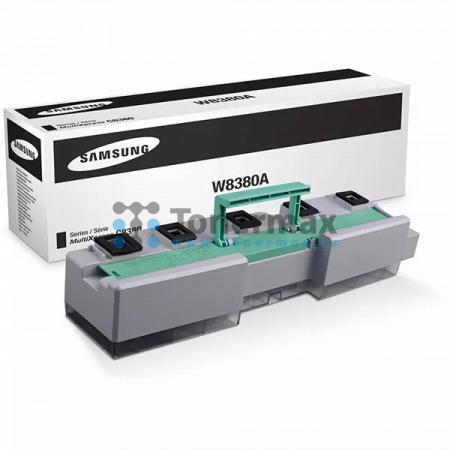 Samsung CLX-W8380A, odpadní nádobka originální pro tiskárny Samsung MultiXpress C8380, CLX-8380, MultiXpress C8380ND, CLX-8380ND, MultiXpress C8385, CLX-8385, MultiXpress C8385ND, CLX-8385ND, MultiXpress C8385NX, CLX-8385NX
