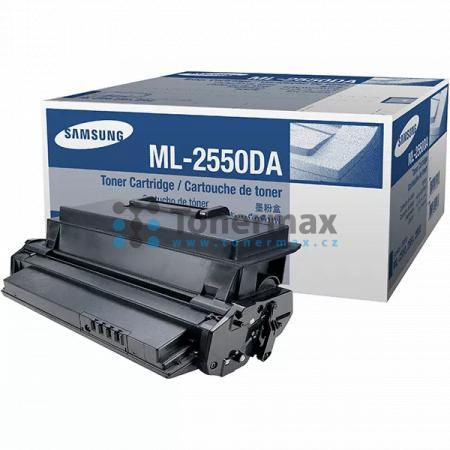 Samsung ML-2550DA, originální toner pro tiskárny Samsung ML-2550, ML-2551N, ML-2552W