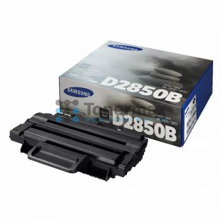 Samsung ML-D2850B, originální toner pro tiskárny Samsung ML-2581ND, ML-2850D, ML-2850DR, ML-2851ND, ML-2851NDR