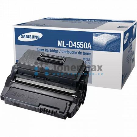 Samsung ML-D4550A, originální toner pro tiskárny Samsung ML-4050, ML-4050N, ML-4050ND, ML-4550R, ML-4551, ML-4551N, ML-4551ND, ML-4551NDR, ML-4551NR