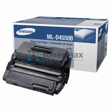 Samsung ML-D4550B, originální toner pro tiskárny Samsung ML-4050, ML-4050N, ML-4050ND, ML-4550R, ML-4551, ML-4551N, ML-4551ND, ML-4551NDR, ML-4551NR