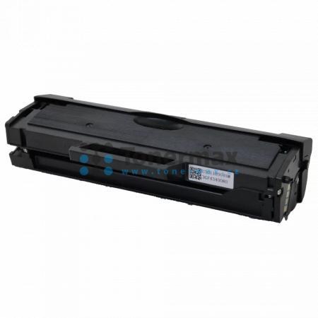 Samsung MLT-D101S, kompatibilní toner pro tiskárny Samsung ML-2160, ML-2162, ML-2162W, ML-2164, ML-2164W, ML-2165, ML-2165W, ML-2168, ML-2168W, SCX-3400, SCX-3400F, SCX-3405, SCX-3405F, SCX-3405FW, SCX-3405W, SF-760P