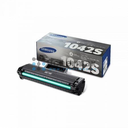 Samsung MLT-D1042S, originální toner pro tiskárny Samsung ML-1660, ML-1665, ML-1670, ML-1672, ML-1674, ML-1675, ML-1678, ML-1860, ML-1865, ML-1865W, SCX-3200, SCX-3205, SCX-3205W