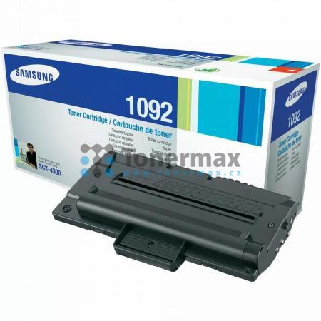 Samsung MLT-D1092S, originální toner pro tiskárny Samsung SCX-4300