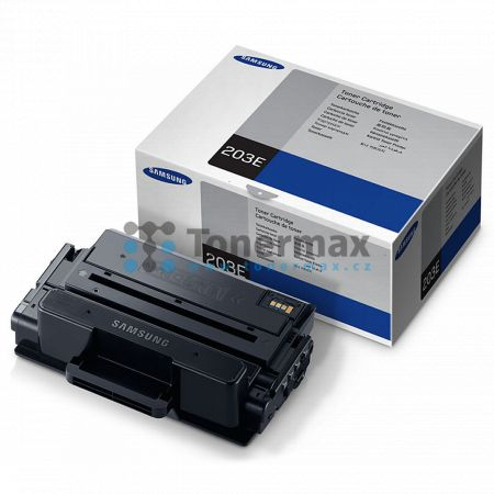 Samsung MLT-D203E, originální toner pro tiskárny Samsung ProXpress M3820, SL-M3820, ProXpress M3820D, SL-M3820D, ProXpress M3820DW, SL-M3820DW, ProXpress M3820ND, SL-M3820ND, ProXpress M3870, SL-M3870, ProXpress M3870FD, SL-M3870FD, ProXpress M3870FW, SL-