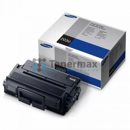 Samsung MLT-D203U, originální toner pro tiskárny Samsung ProXpress M4020, SL-M4020, ProXpress M4020ND, SL-M4020ND, ProXpress M4020NX, SL-M4020NX, ProXpress M4070, SL-M4070, ProXpress M4070FR, SL-M4070FR, ProXpress M4070FX, SL-M4070FX