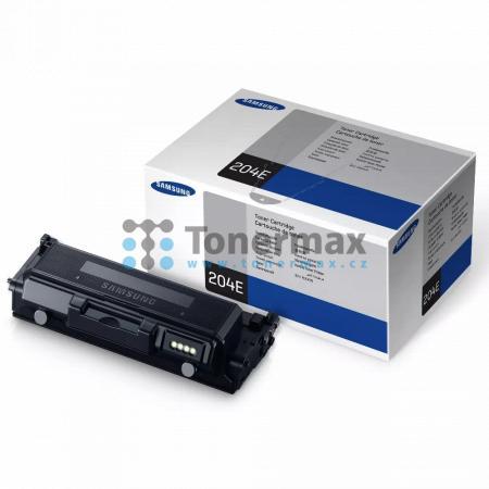 Samsung MLT-D204E, originální toner pro tiskárny Samsung ProXpress M3825, SL-M3825, ProXpress M3825D, SL-M3825D, ProXpress M3825DW, SL-M3825DW, ProXpress M3825ND, SL-M3825ND, ProXpress M3825W, SL-M3825W, ProXpress M3875, SL-M3875, ProXpress M3875FD, SL-M3