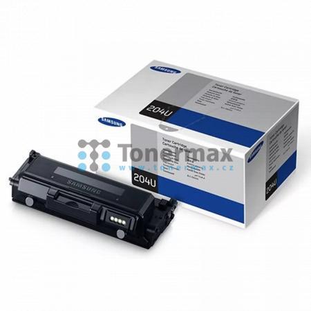 Samsung MLT-D204U, originální toner pro tiskárny Samsung ProXpress M4025, SL-M4025, ProXpress M4025ND, SL-M4025ND, ProXpress M4025NX, SL-M4025NX, ProXpress M4075, SL-M4075, ProXpress M4075FR, SL-M4075FR, ProXpress M4075FX, SL-M4075FX