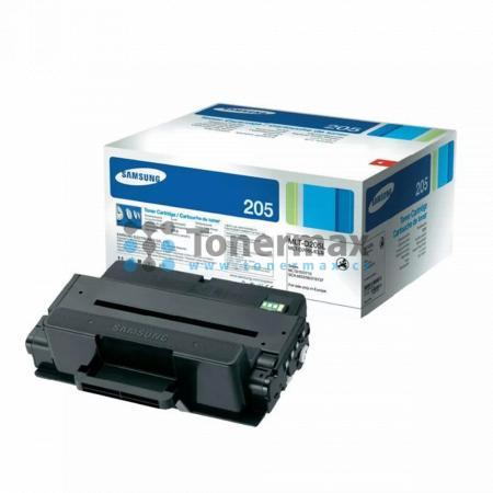 Samsung MLT-D205E, originální toner pro tiskárny Samsung ML-3710D, ML-3710DW, ML-3710ND, ML-3712DW, ML-3712ND, SCX-5637FR, SCX-5639FR, SCX-5639FW, SCX-5737FW
