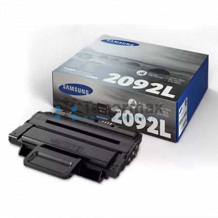 Samsung MLT-D2092L, originální toner pro tiskárny Samsung ML-2855ND, SCX-4824FN, SCX-4825FN, SCX-4826FN, SCX-4828FN