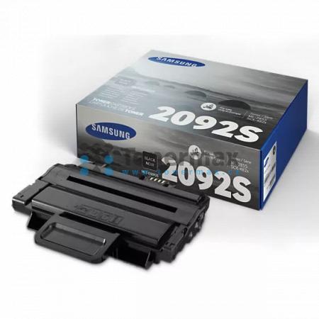 Samsung MLT-D2092S, originální toner pro tiskárny Samsung ML-2855ND, SCX-4824FN, SCX-4825FN, SCX-4826FN, SCX-4828FN