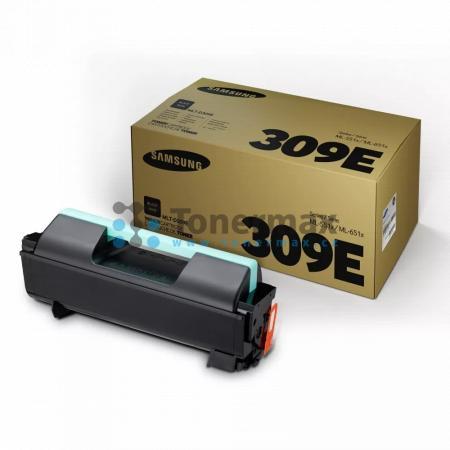 Samsung MLT-D309E, originální toner pro tiskárny Samsung ML-5510N, ML-5510ND, ML-5515ND, ML-6510ND, ML-6515ND