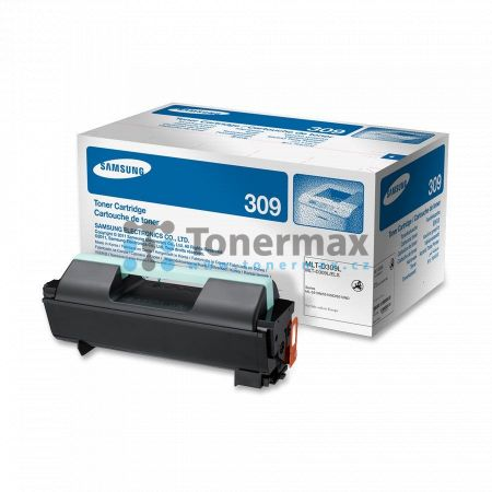 Samsung MLT-D309L, originální toner pro tiskárny Samsung ML-5510N, ML-5510ND, ML-5515ND, ML-6510ND, ML-6515ND