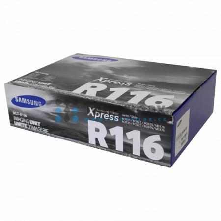 Samsung MLT-R116, zobrazovací jednotka originální pro tiskárny Samsung Xpress M2625, SL-M2625, Xpress M2625D, SL-M2625D, Xpress M2675, SL-M2675, Xpress M2675F, SL-M2675F, Xpress M2675FN, SL-M2675FN, Xpress M2825, SL-M2825, Xpress M2825DW, SL-M2825DW, Xpre