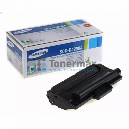 Samsung SCX-D4200A, originální toner pro tiskárny Samsung SCX-4200