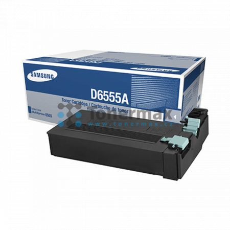 Samsung SCX-D6555A, originální toner pro tiskárny Samsung MultiXpress 6545N, SCX-6545N, MultiXpress 6545NX, SCX-6545NX, MultiXpress 6555N, SCX-6555N, MultiXpress 6555NX, SCX-6555NX