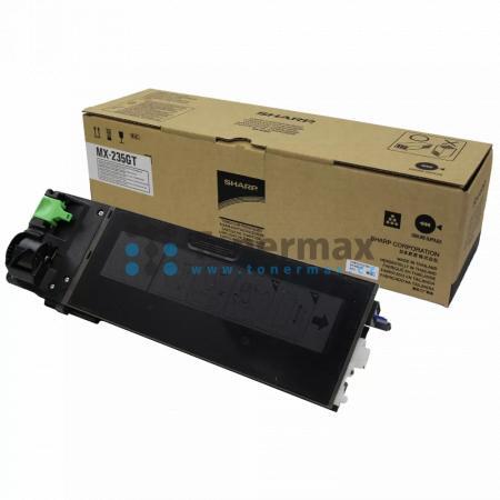 Sharp MX-235GT, originální toner pro tiskárny Sharp AR-5618, AR-5618D, AR-5618N, AR-5620, AR-5620D, AR-5620N, AR-5623, AR-5623D, AR-5623N, MX-M182, MX-M182D, MX-M202D, MX-M232D