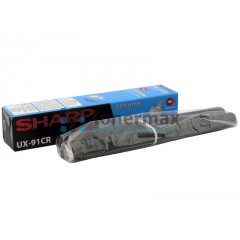 Sharp UX-91CR, imaging film