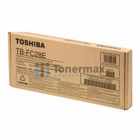 Toshiba TB-FC28E, 6AG00002039, odpadní nádobka, poškozený obal originální pro tiskárny Toshiba e-STUDIO 2040C, e-STUDIO2040C, e-STUDIO 2330C, e-STUDIO2330C, e-STUDIO 2540C, e-STUDIO2540C, e-STUDIO 2820C, e-STUDIO2820C, e-STUDIO 3040C, e-STUDIO3040C, e-STU