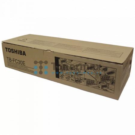 Toshiba TB-FC30E, 6AG00004479, odpadní nádobka originální pro tiskárny Toshiba e-STUDIO 2050C, e-STUDIO2050C, e-STUDIO 2051C, e-STUDIO2051C, e-STUDIO 2550C, e-STUDIO2550C, e-STUDIO 2551C, e-STUDIO2551C
